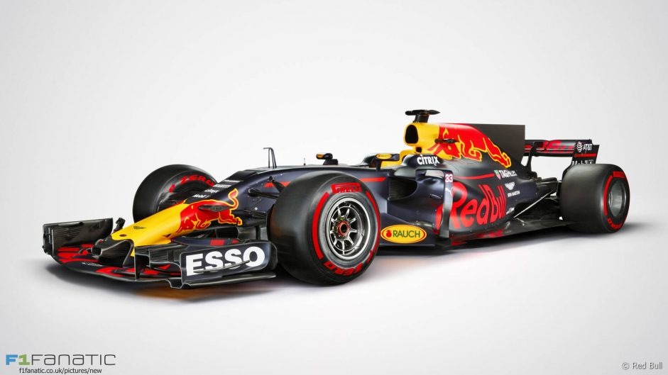 RB13: Technical analysis of Red Bull's new F1 car