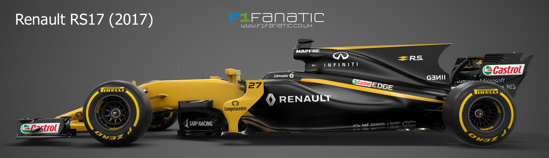 compare the new 2017 renault with last year 39 s model f1 fanatic. Black Bedroom Furniture Sets. Home Design Ideas