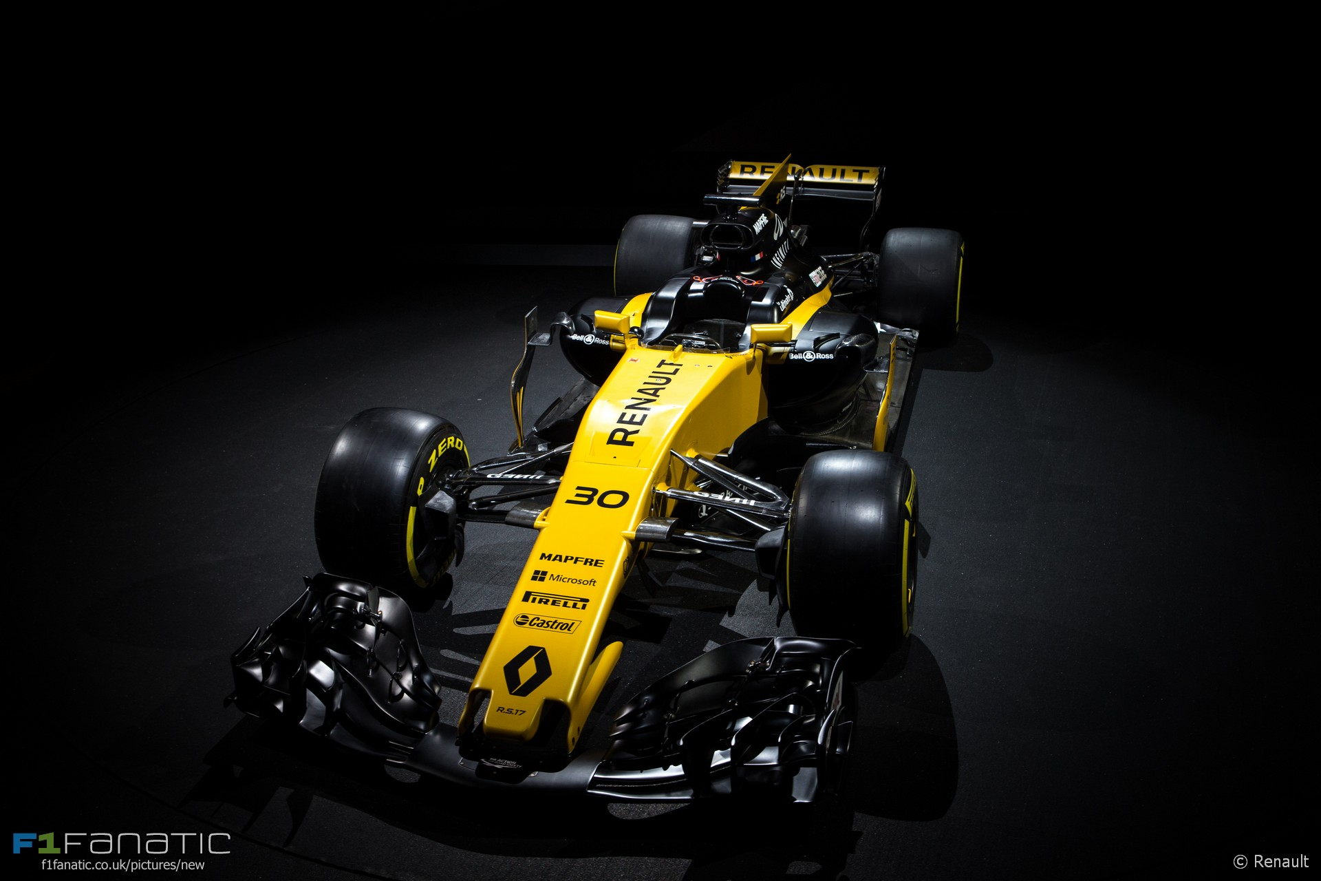 poll which is the best looking f1 car of 2017 f1 fanatic. Black Bedroom Furniture Sets. Home Design Ideas