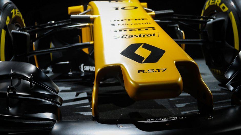 Renault needs more than just aero gains – Abiteboul