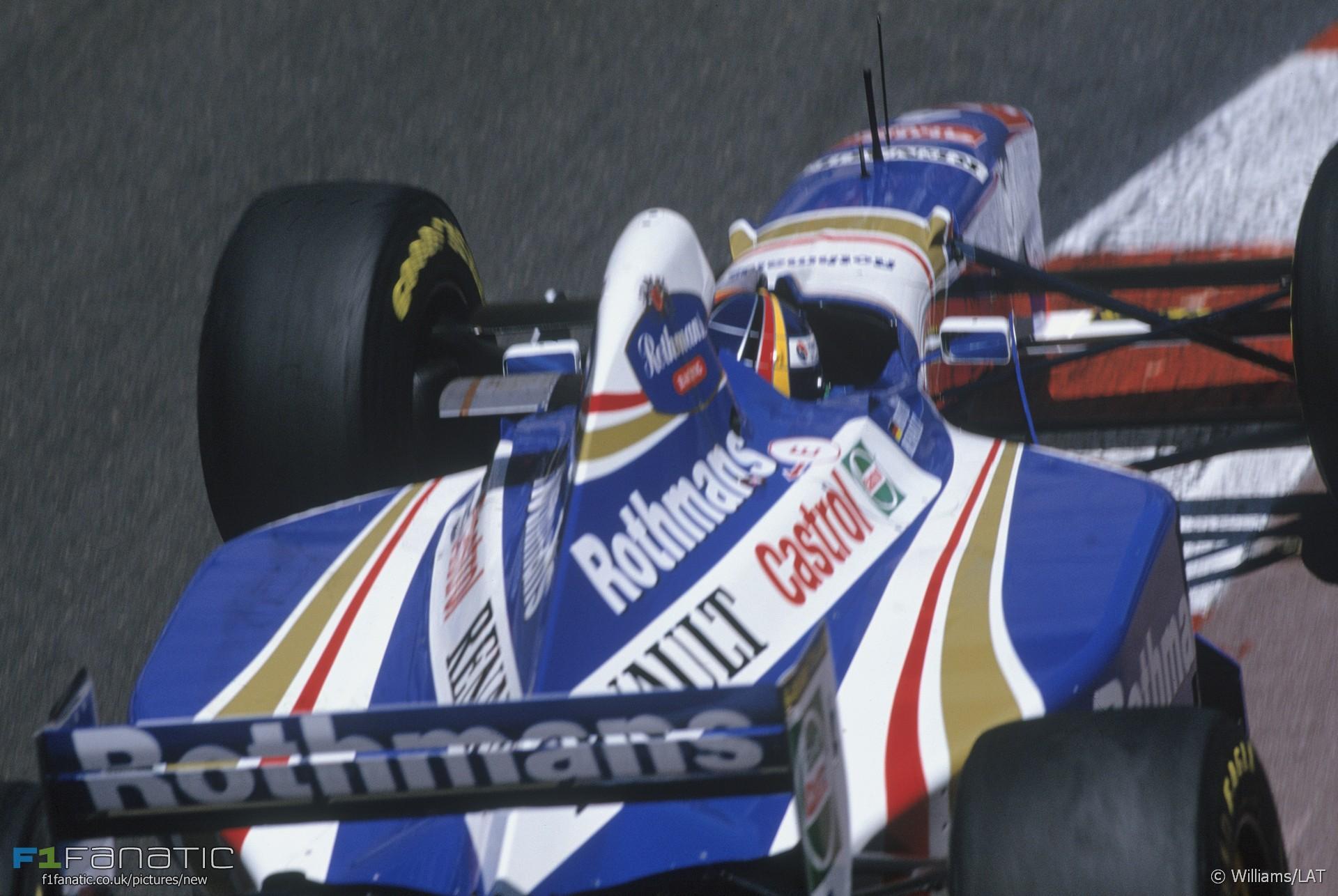 Williams, 1997