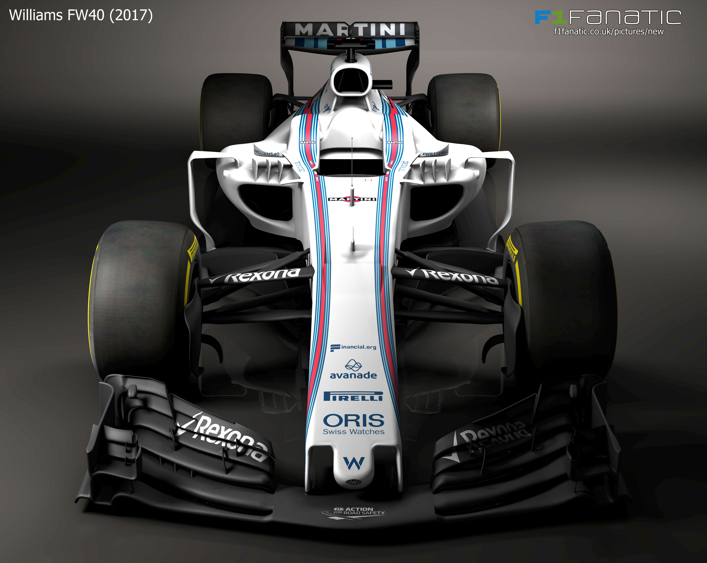new car 2016 ukCompare Williams new FW40 with their 2016 car  F1 Fanatic