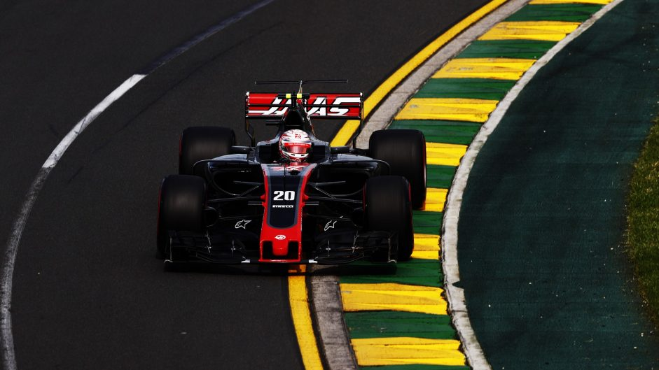 Magnussen retired unnecessarily in Australia
