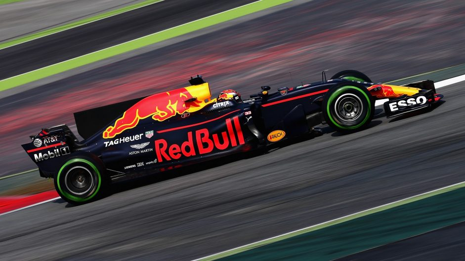 Red Bull haven't shown their real car yet – Wolff
