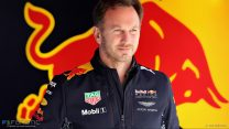Liberty should take firm stance with F1 teams – Horner