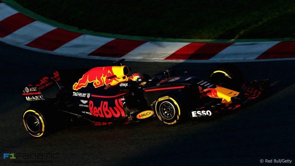 Red Bull will be title contenders – Abiteboul