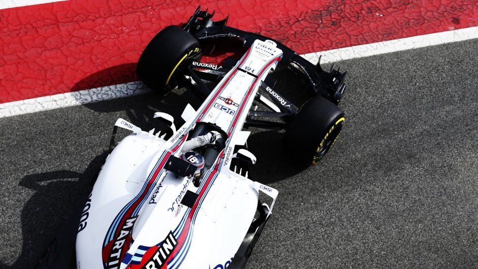 Williams embark on compromised 2017 campaign