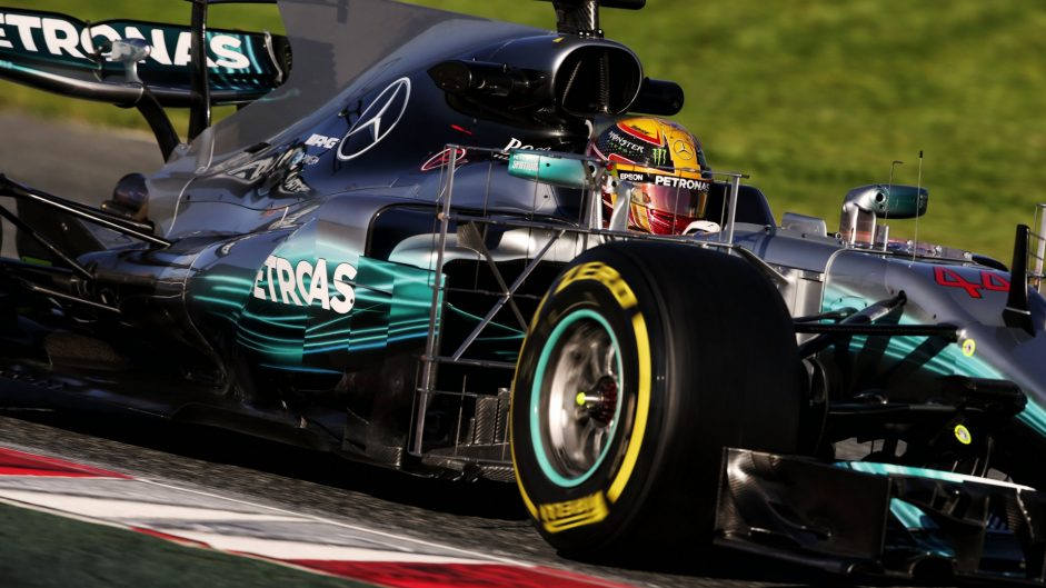 Some Mercedes upgrades haven't worked – Lauda