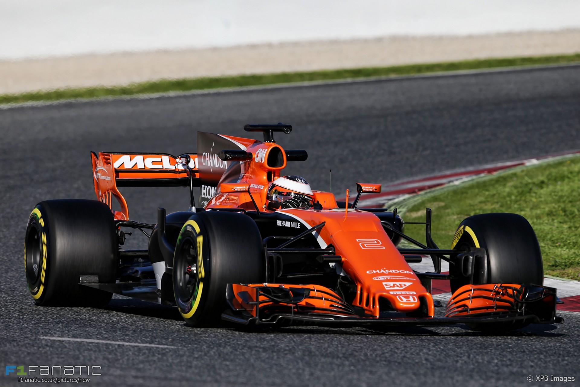 honda problems compromising chassis work - mclaren · racefans
