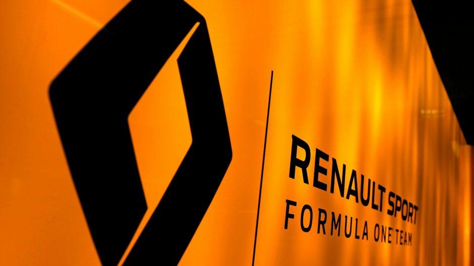 Renault, Circuit de Catalunya, 2017