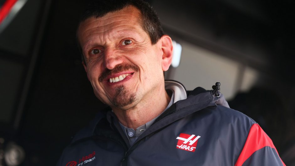 Steiner open to 25 race calendar