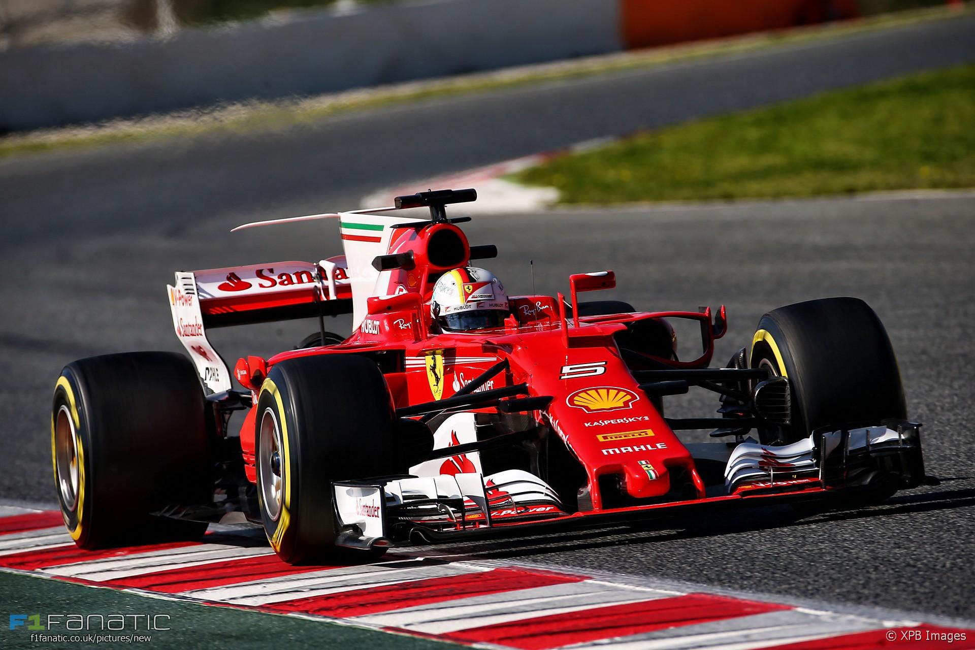 Vettel Strafe Formel 1