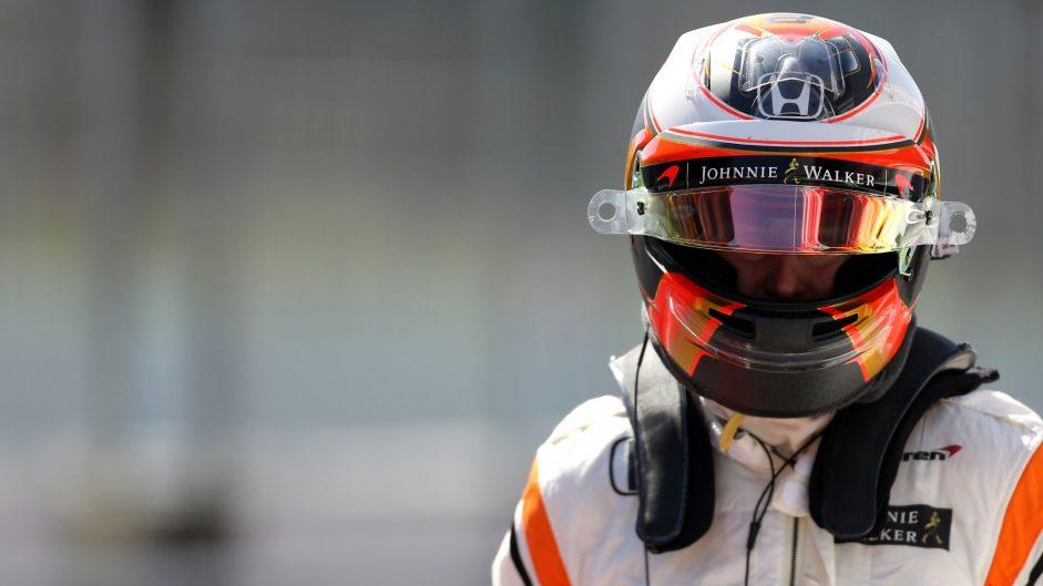 Vandoorne: No answer yet for McLaren problems