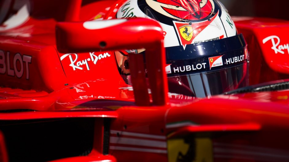 "Ferrari risk ""terrible disappointment"" if they aren't pace-setters – Hakkinen"