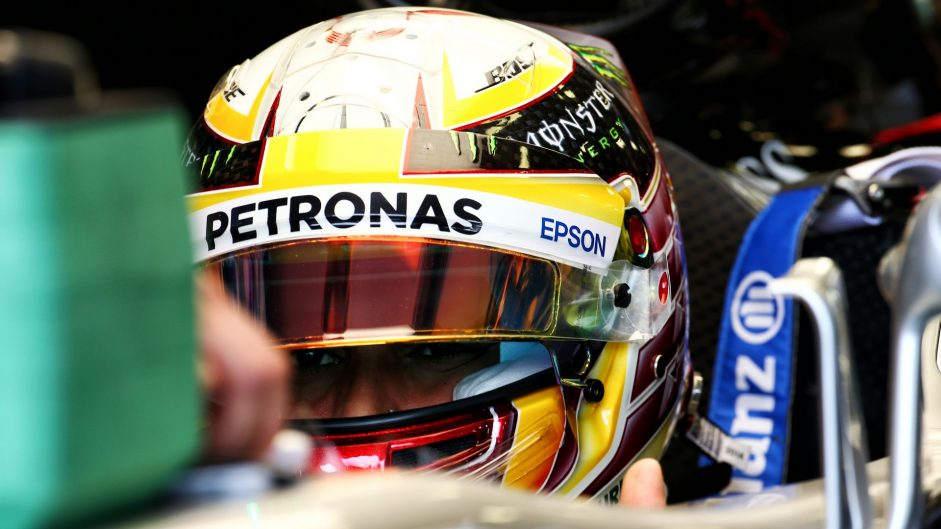 """""""We've done as much as we can"""" to improve bad 2016 starts – Hamilton"""