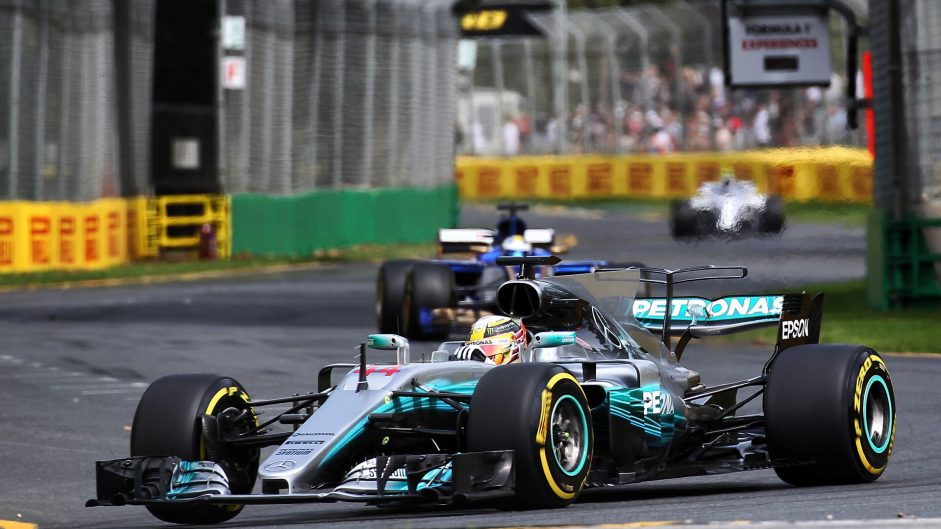 Hamilton expected new cars would be quicker despite record pole lap