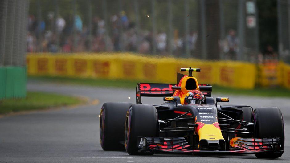 Red Bull sacrificed grip for straight-line speed – Verstappen
