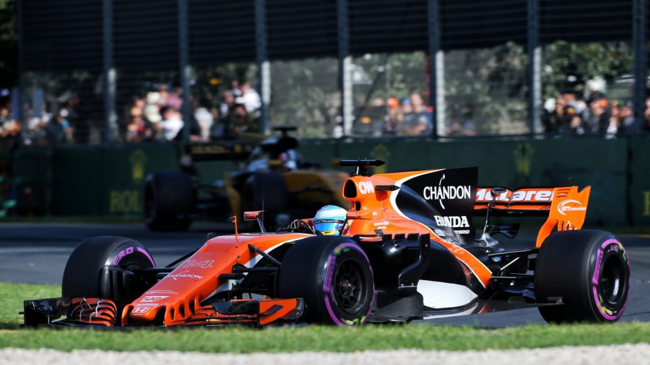 """""""We are last"""": Alonso says McLaren are F1's slowest team"""