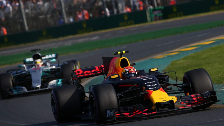 Hamilton says he couldn't have used different strategy to win