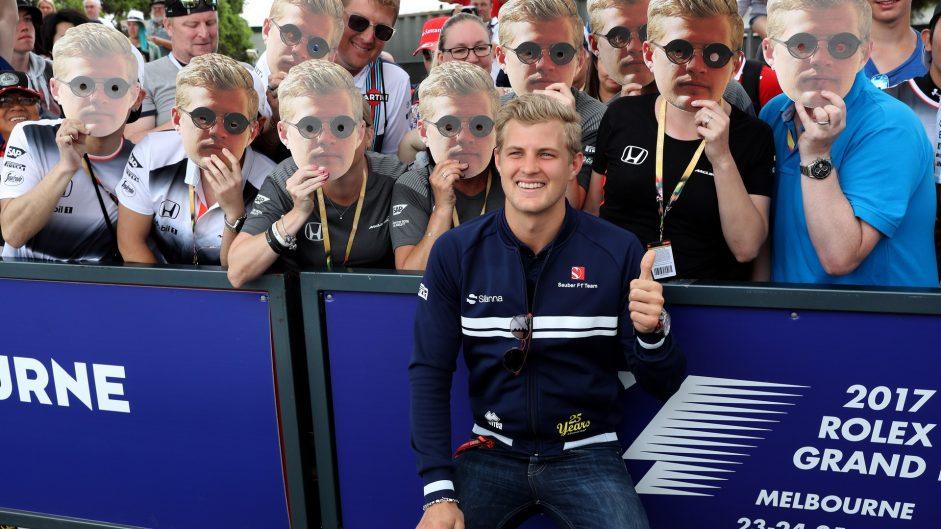 Caption Competition 126: Ericsson's many faces