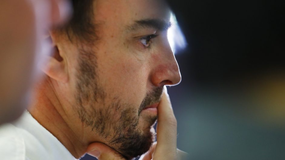 To be the best I have to win eight F1 titles or the triple crown – Alonso