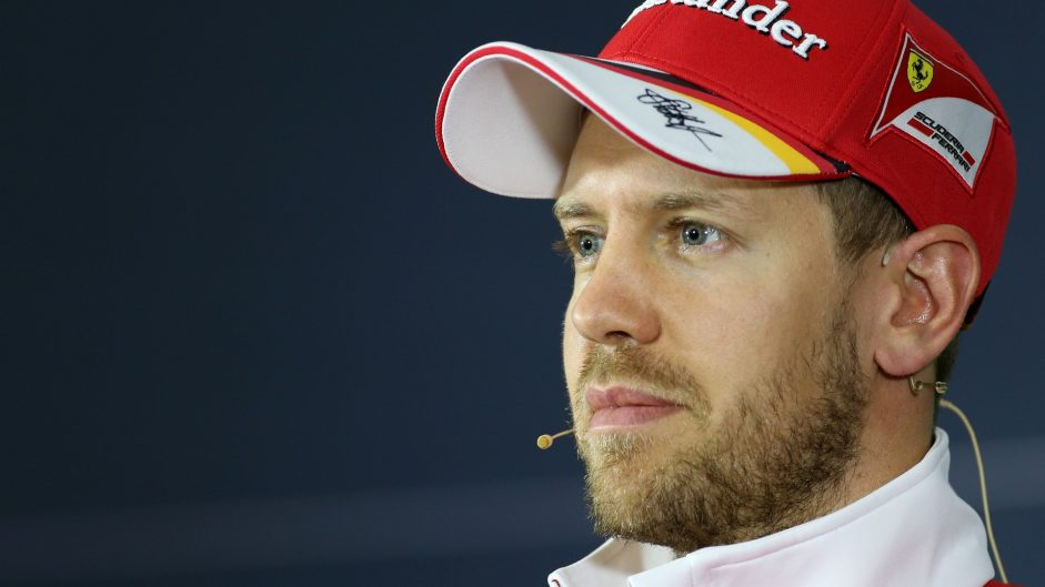 Vettel rejects calls for shorter races and double-header weekends