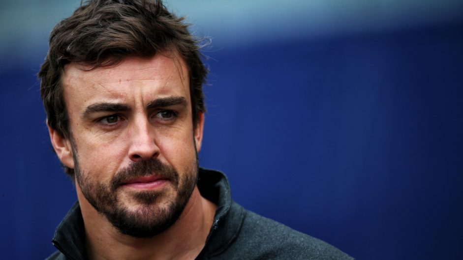 Alonso will miss the Monaco Grand Prix to race in the Indianapolis 500