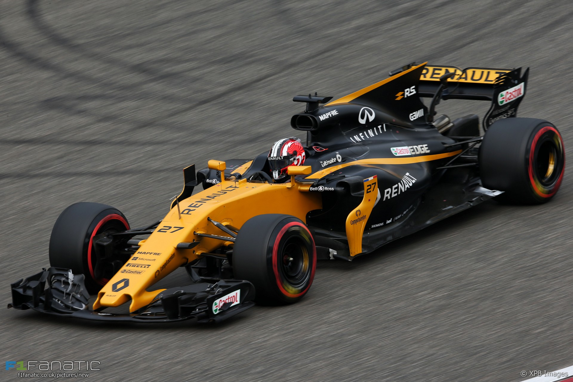 hulkenberg given two penalties for safety car errors f1 fanatic. Black Bedroom Furniture Sets. Home Design Ideas