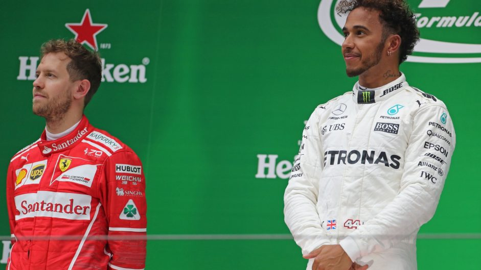 Hamilton's chance to hit back and four more Russian GP talking points