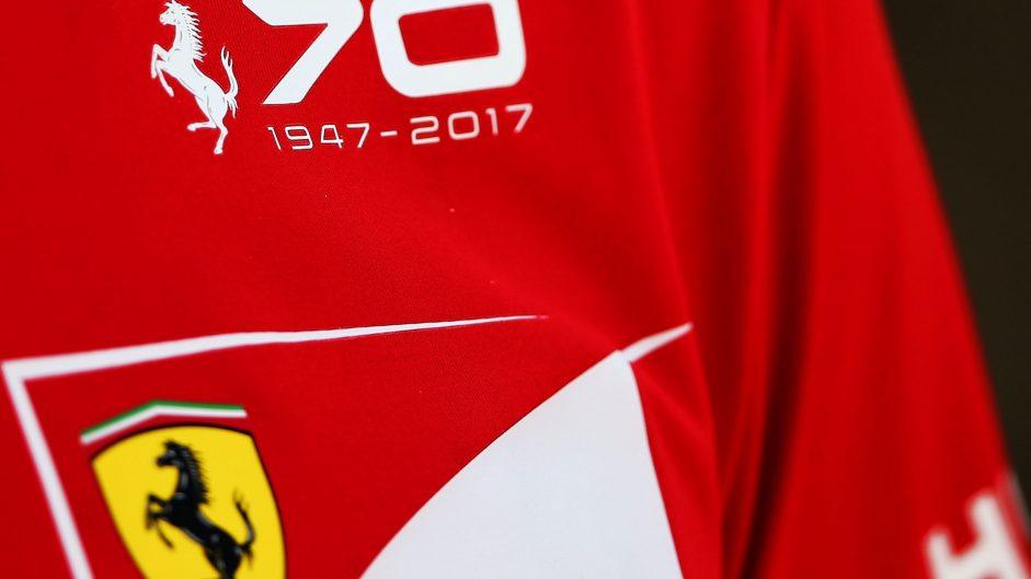 Ferrari, Bahrain International Circuit, 2017