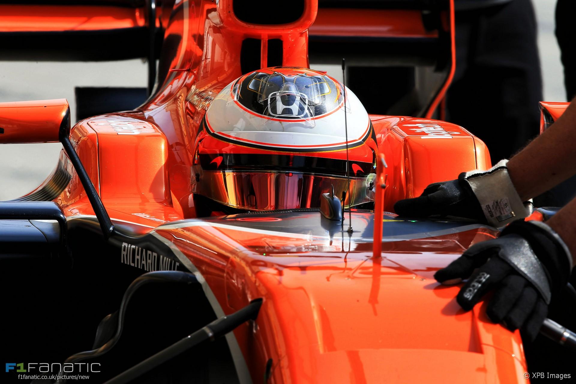 formula one motor racing