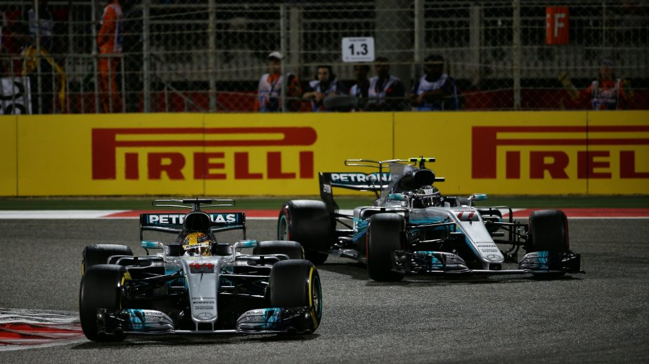 """Bottas: Team orders """"the worst thing to hear"""""""