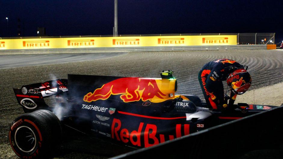 2017 Bahrain Grand Prix in pictures