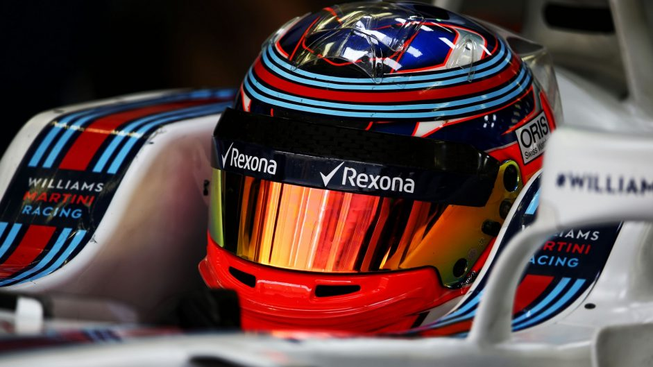 Gary Paffett, Williams, Bahrain International Circuit, 2017