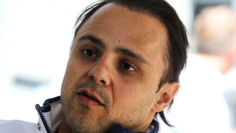 Williams unlikely to announce Massa replacement soon