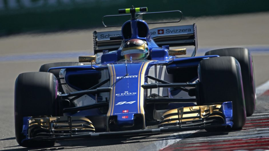 Sauber and McLaren to use Honda engines in 2018