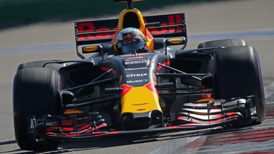 Vettel hopes Red Bull join title battle