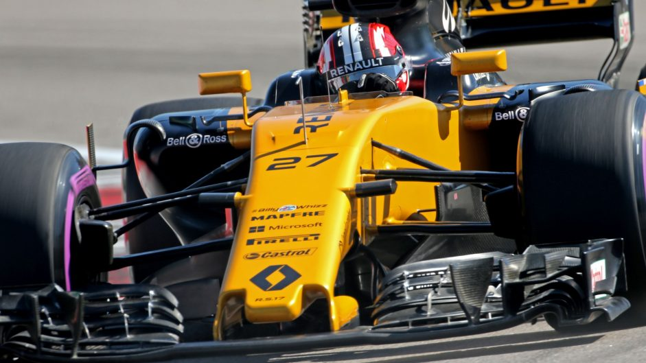 Lap time watch: Renault make even more progress than Ferrari in Russia