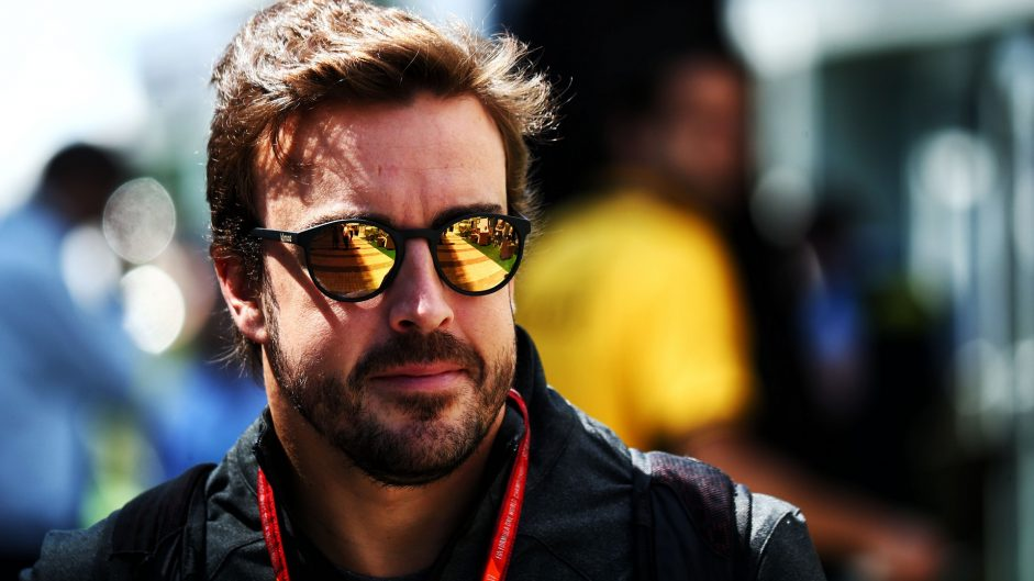 F1's predictability is a turn-off, Alonso warns