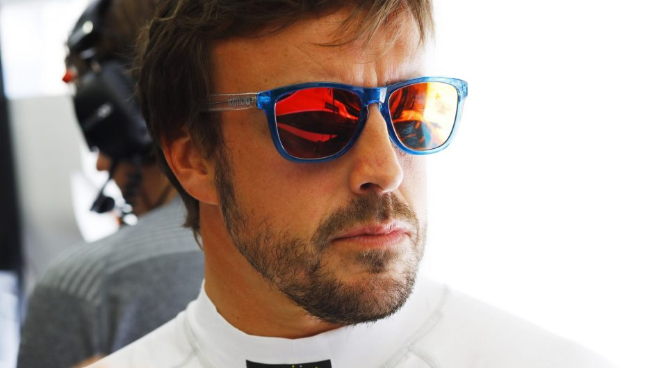 Is Alonso's IndyCar adventure positive for Formula One?