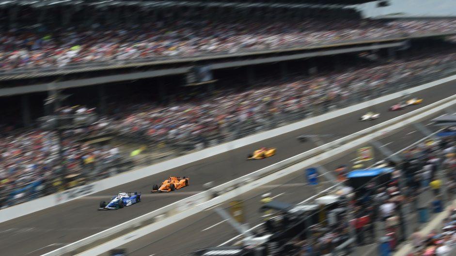 Takuma Sato, Andretti, Indianapolis 500, IndyCar, 2017