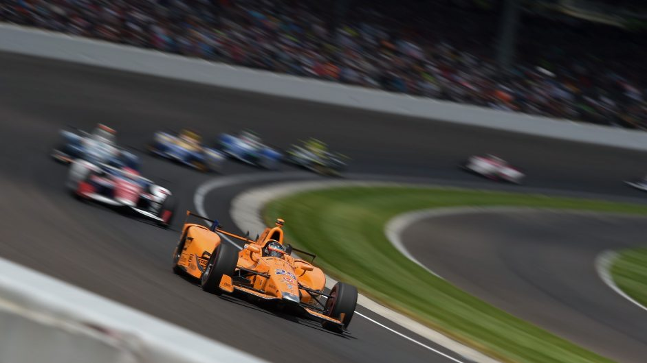 The Alonso effect: What F1 fans said about his Indy 500 adventure