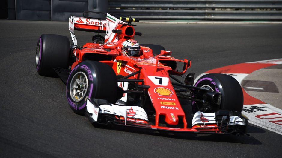 2017 Monaco Grand Prix team radio transcript