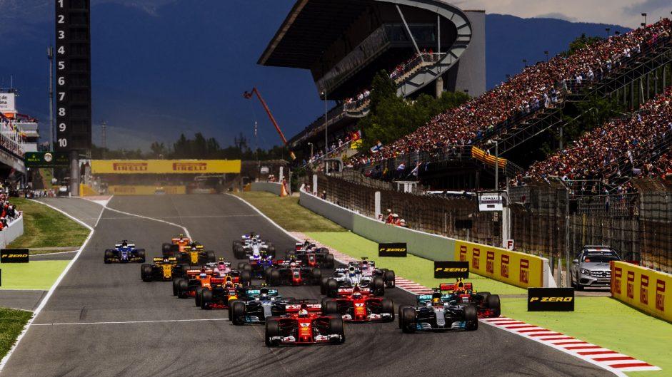 Circuit de Catalunya to be resurfaced for 2018 season