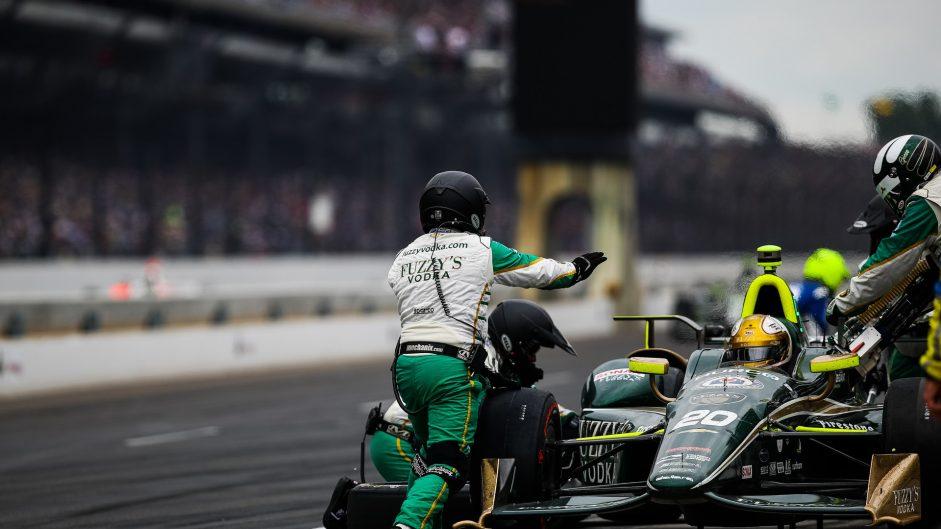 Ed Carpenter, Carpenter, Indianapolis 500, IndyCar, 2017