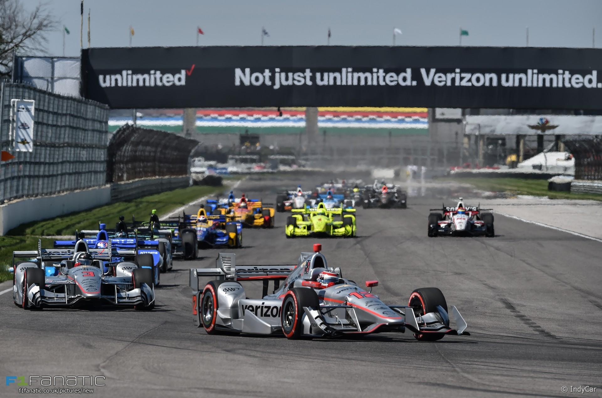 Will Power, Penske, IndyCar, Indianapolis Grand Prix, 2017