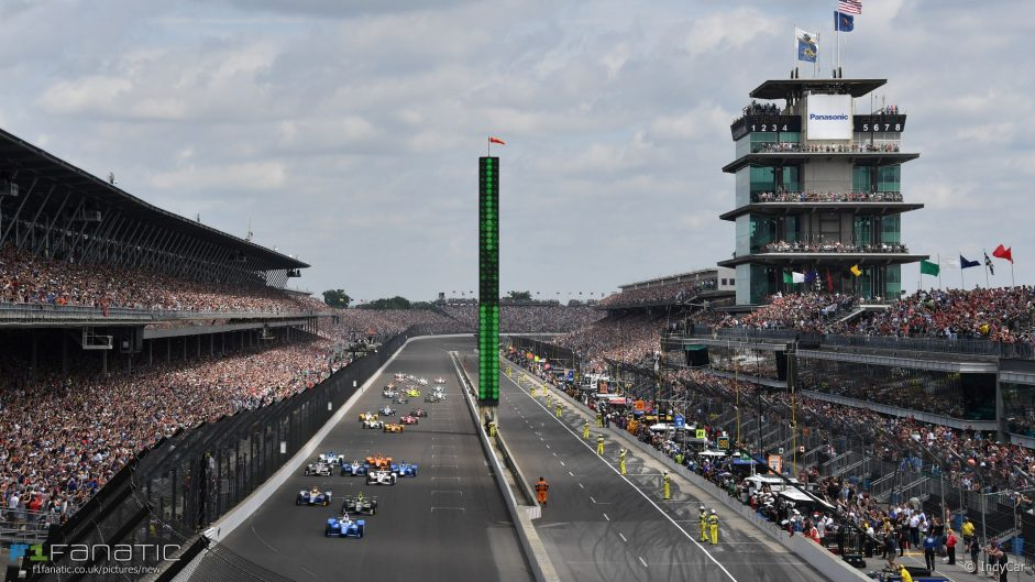 Why F1 will struggle to prevent Indy 500 clashes in future