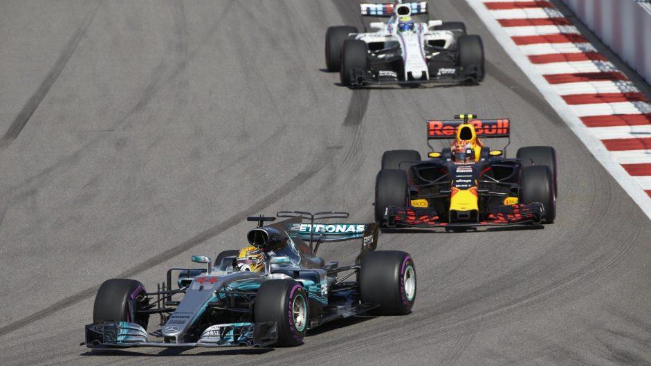 2017 Russian Grand Prix, Sunday – Steve Etherington