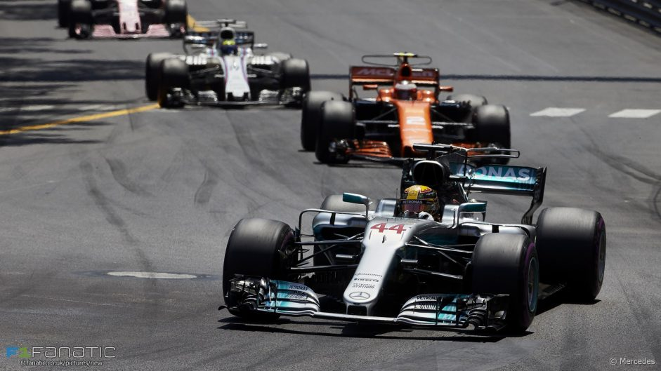 Ferrari have given away fewer points than us – Hamilton