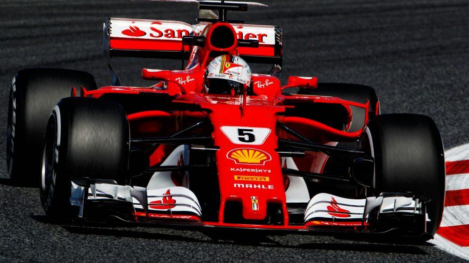 Make your 2017 Spanish Grand Prix predictions